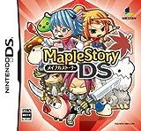MapleStory DS [Japan Import] by Nexon [並行輸入品]
