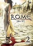 ROME [ローマ] <後編> DVDセット(5枚組)