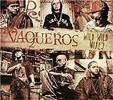 Wisin & Yandel: Vaqueros Wild West Mixes