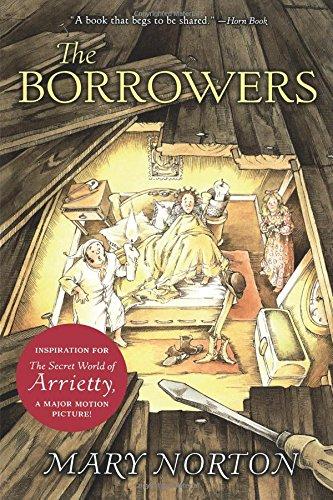 The Borrowersの詳細を見る