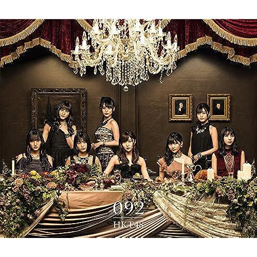092(TYPE-A)(2CD+2DVD)