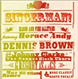 Blood & Fire All Stars: Singerman