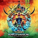 Ost: Thor: Ragnarok