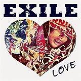 EXILE LOVE(2DVD付)