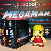 "Kidrobot MEGA MAN Mini Series 3"" Vinyl Figure–Roll"