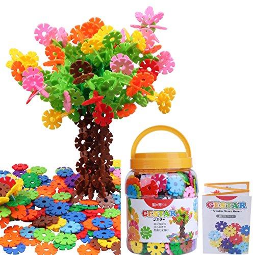 GESTAR® (ジスター) 天才のはじまり 知育玩具 ブロック おもちゃ 2歳 ~ 7歳 動画説明...