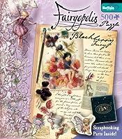 Buffalo Games Fairyopolis - Blackberry Fairy