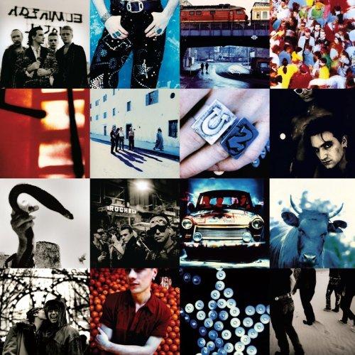 Achtung Baby / U2
