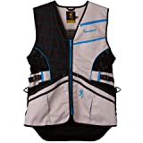 Browning Ace Shooting Vest-Blue