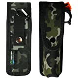 長野アウトドアスタイル 熊撃退スプレー B-609 専用 ホルスターケース 携帯ケース