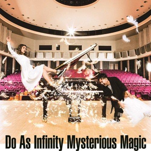 Do As Infinity – Mysterious Magic [Mora FLAC 24bit/48kHz]