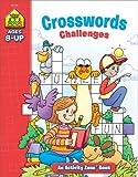 Crosswords Challenges Activity Zone