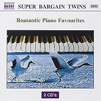 Romantic Piano Favourites