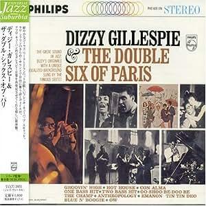 ディジー・ガレスピー&ザ・ダブル・シックス・オブ・パリ