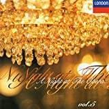 オペラ座の夜5 乾杯の歌〔歓び
