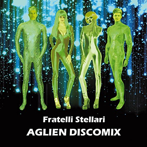 Aglien Discomix