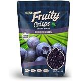 DJ&A Fruity Crisps Blueberry (16), 1 Count, Blueberry