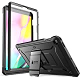 SUPCASE Unicorn Beetle Pro Series Case for Galaxy Tab S5e Case, Full-Body Rugged Protective Case with Built-in Screen Protect