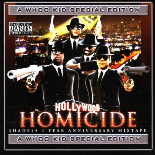 Hollywood Homicide [Explicit]