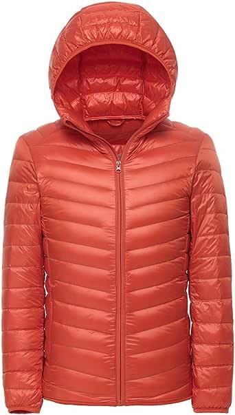 Minghe ライトダウン メンズ ダウンジャケット 軽量 90%ダウン 防風 防寒 ダウンコート ウルトラライト コンパクト収納 登山 アウトドア 秋冬