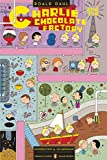 Charlie and the Chocolate Factory: (Penguin Classics Deluxe Edition) 画像