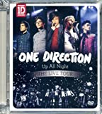 Up All Night: The Live Tour (SUPER JEWEL CASE) [DVD]