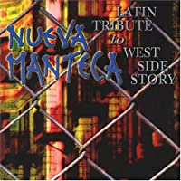 Latin Tribute to West Side Story