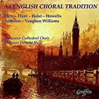 English Choral Tradition
