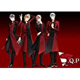S.Q.P Ver.SolidS [Blu-ray]