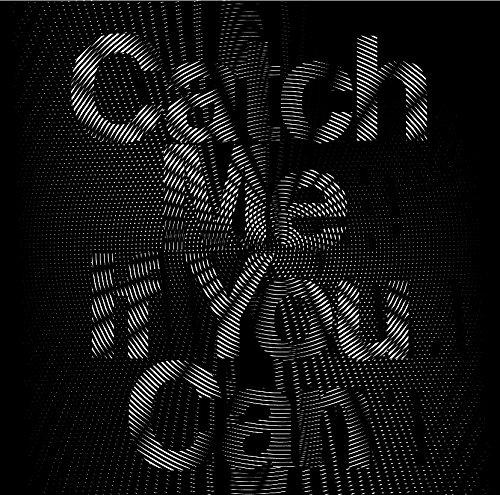 Catch me if you can(通常盤・初回限定仕様)(DVD付)