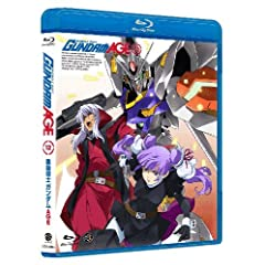 機動戦士ガンダムAGE(MOBILE SUIT GUNDAM AGE) 12 [Blu-ray]