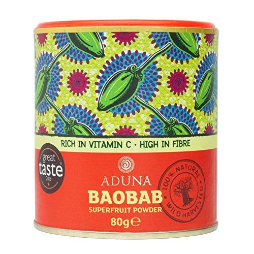 バオバブ スーパーフルーツパウダー 80g