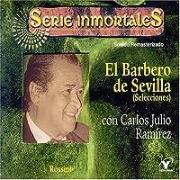 El Barbero De Sevilla (Selecciones)