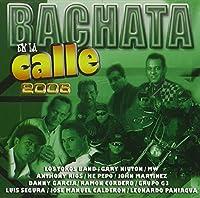 Bachata En La Calle 2006