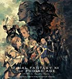 FINAL FANTASY XII THE ZODIAC AGE Original Soundtrack 初回限定盤[映像付サントラ/Blu-ray Disc Music]