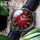 ヘンリーロンドン HENRY LONDON チャンセリー HL39-S-0095 ユニセックス
