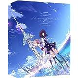 【Amazon.co.jp・公式ショップ限定】劇場版 誰ガ為のアルケミスト Essential for Alchemist Blu-ray Box (初回限定版)