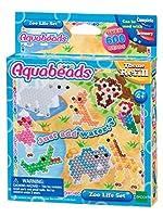 AquaBeads Zoo Life Set Craft Beads