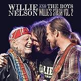 Willie & The Boys: Willie's Stash Vol 2 [Analog]