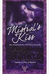 Mistral's Kiss: Urban Fantasy (Merry Gentry 5) (A Merry Gentry Novel) Kindle Edition