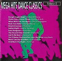 Mega Dance Hits 2