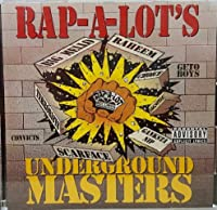 Underground Masters