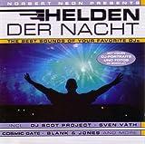 Helden der Nacht: The Best Sounds of Your Favorite DJs