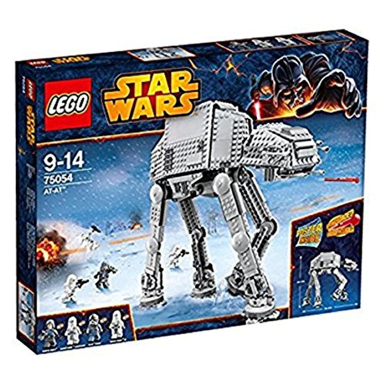 レゴ (LEGO) スター?ウォーズ AT-AT 75054