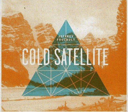 Cold Satellite (Lisa Olstein Poetry)