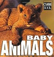 Baby Animals (Cube Books)