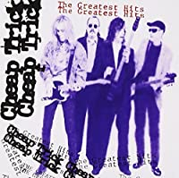 Greatest Hits by Cheap Trick (2002-07-10)