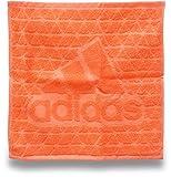 adidas アディダス MINI タオル 2 KBN44 (A95512-フラッシュオレンジ)
