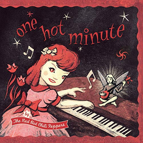 One Hot Minute (VINYL) [12 inch Analog]