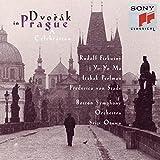 Dvorak in Prague: A Celebration 画像
